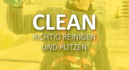 CLEAN: Der Podcast der Weber Gruppe